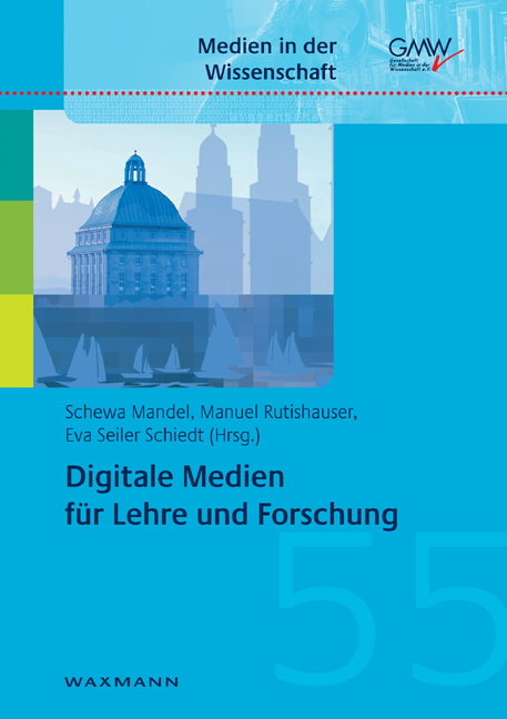 Digitale Medien für Lehre und Forschung