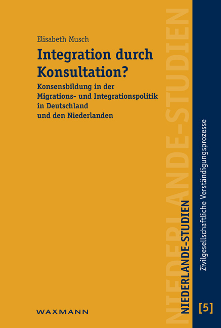 Integration durch Konsultation?