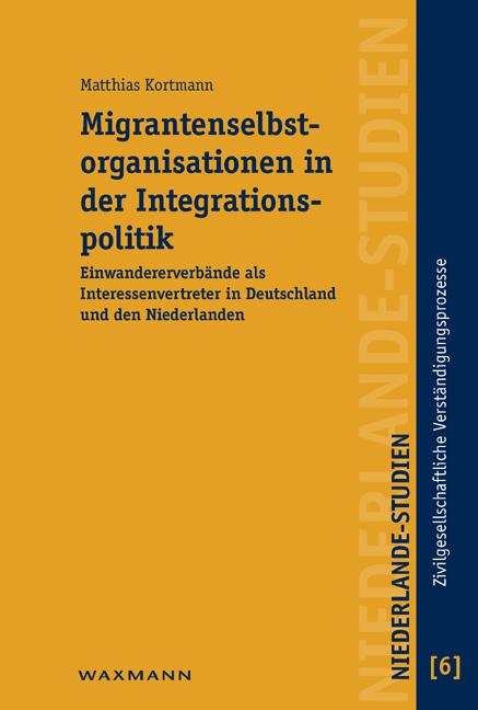 Migrantenselbstorganisationen in der Integrationspolitik