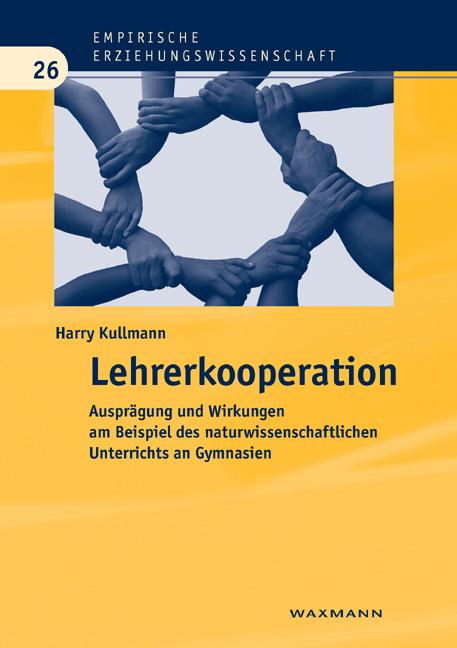 Lehrerkooperation