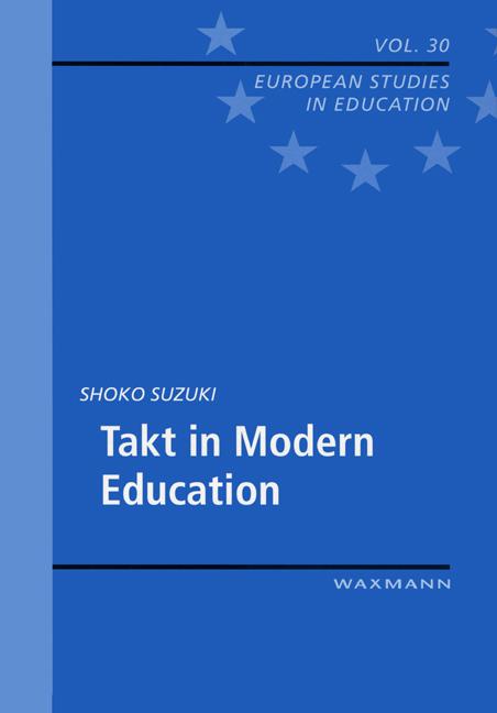 Takt in Modern Education