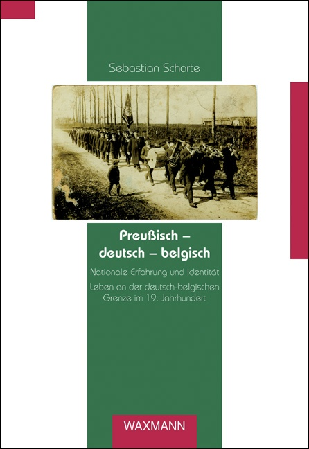 Preußisch – deutsch – belgisch