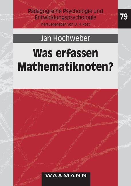 Was erfassen Mathematiknoten?