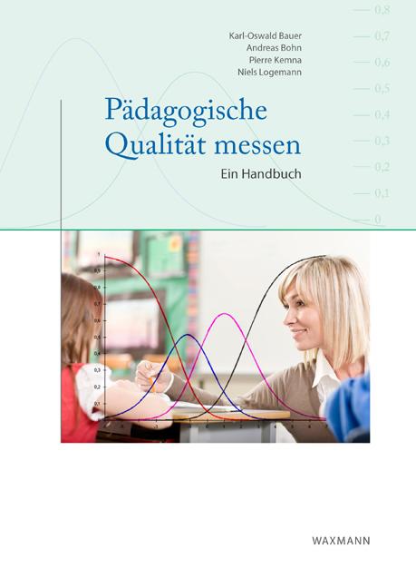 Pädagogische Qualität messen