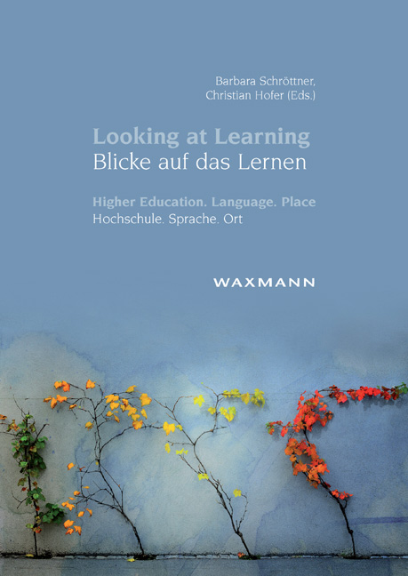 Looking at Learning<br />Blicke auf das Lernen