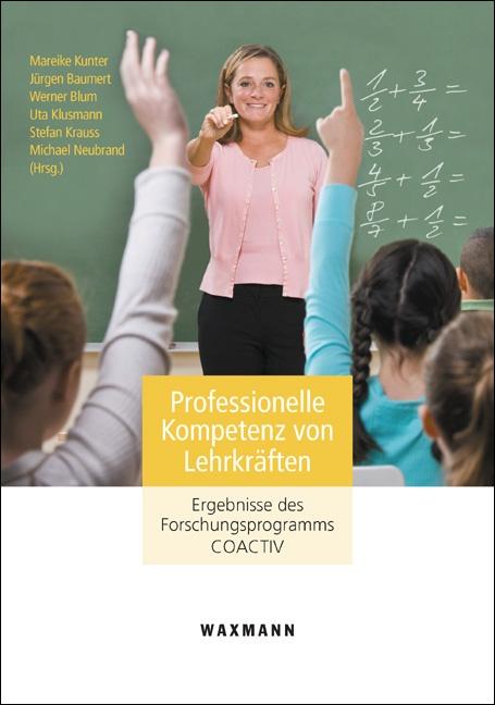 Professionelle Kompetenz von Lehrkräften