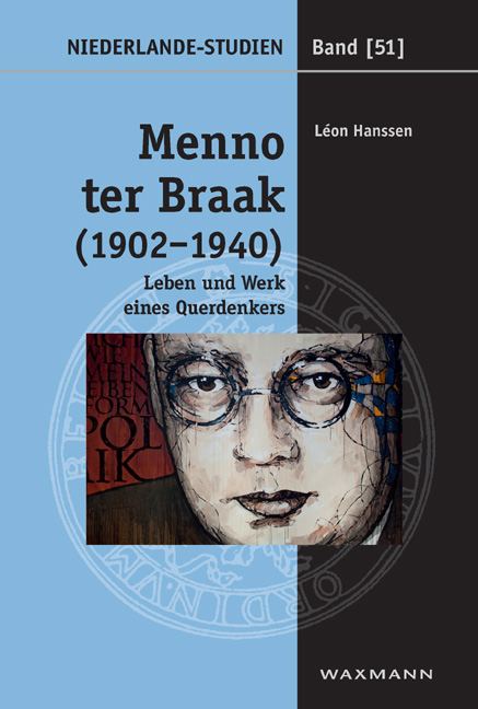 Menno ter Braak (1902–1940)