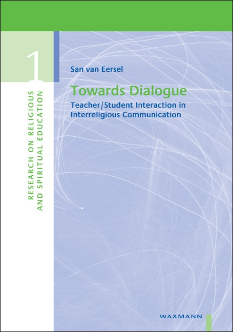 Towards Dialogue