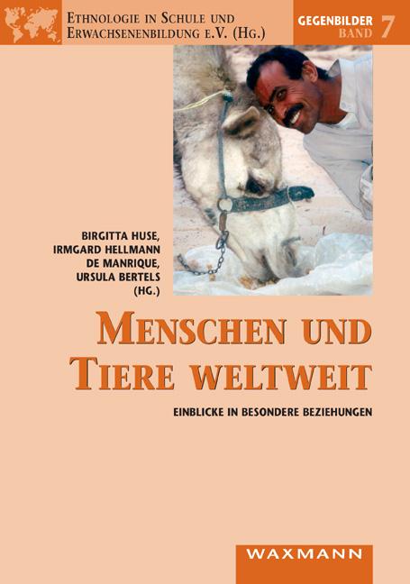 Menschen und Tiere weltweit