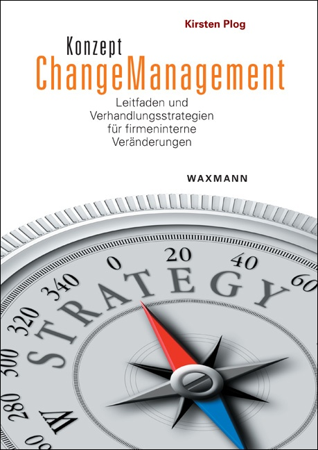 Konzept Changemanagement