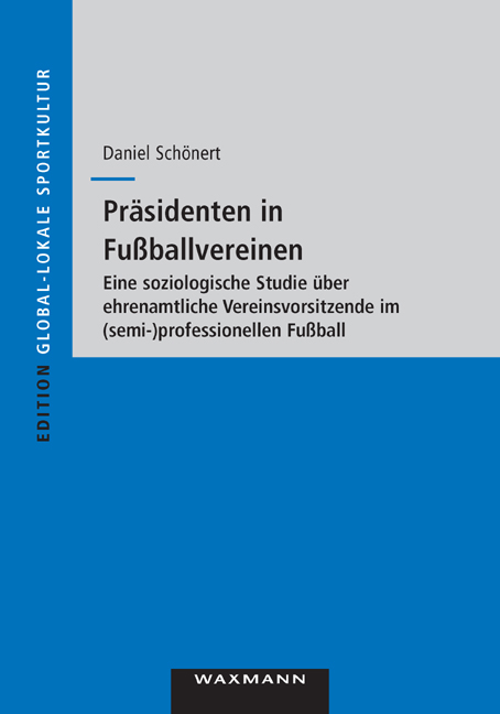 Präsidenten in Fußballvereinen