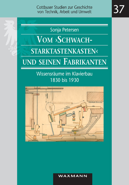 """Vom """"Schwachstarktastenkasten"""" und seinen Fabrikanten"""