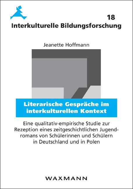 Literarische Gespräche im interkulturellen Kontext