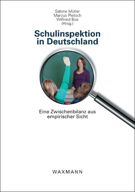 Schulinspektion in Deutschland