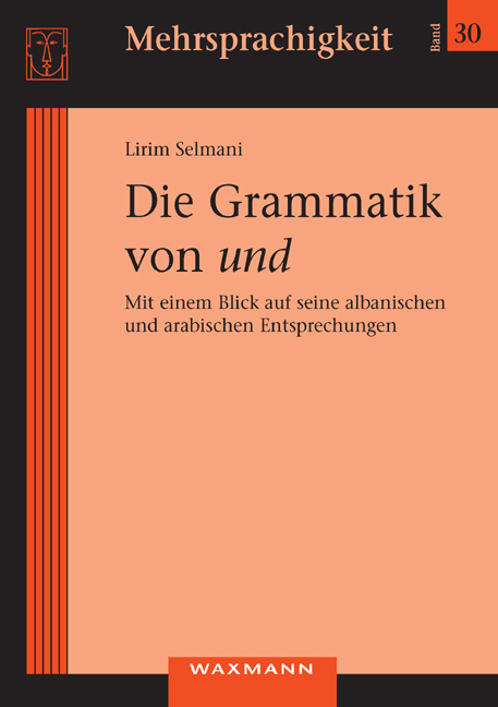 Die Grammatik von <i>und</i>