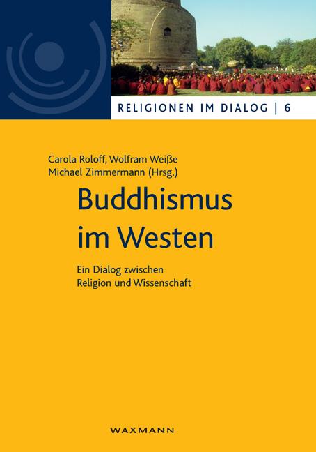 Buddhismus im Westen