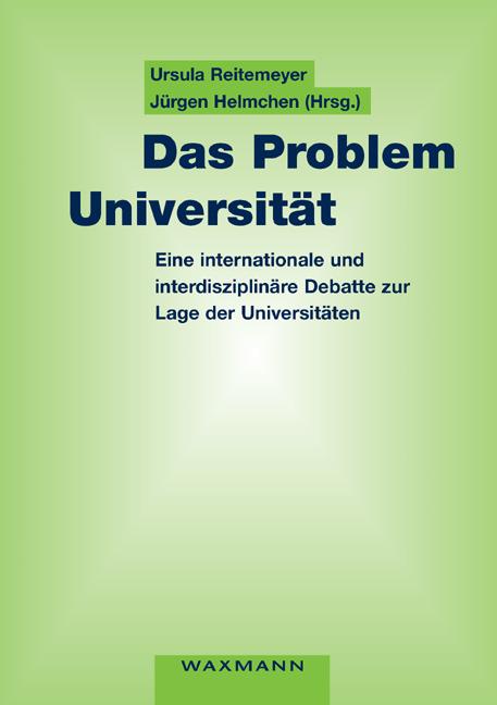 Das Problem Universität