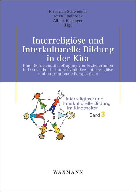 Interreligiöse und Interkulturelle Bildung in der Kita