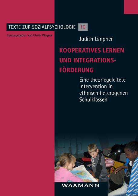 Kooperatives Lernen und Integrationsförderung