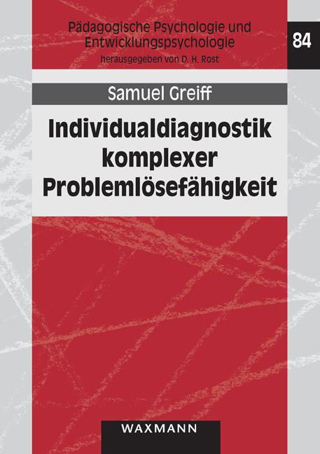 Individualdiagnostik komplexer Problemlösefähigkeit