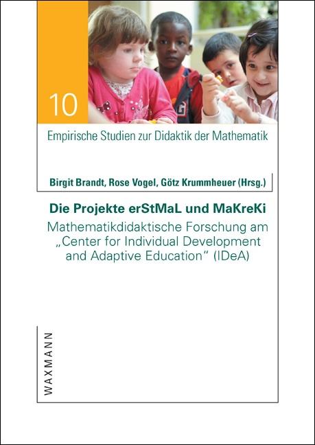 Die Projekte erStMaL und MaKreKi