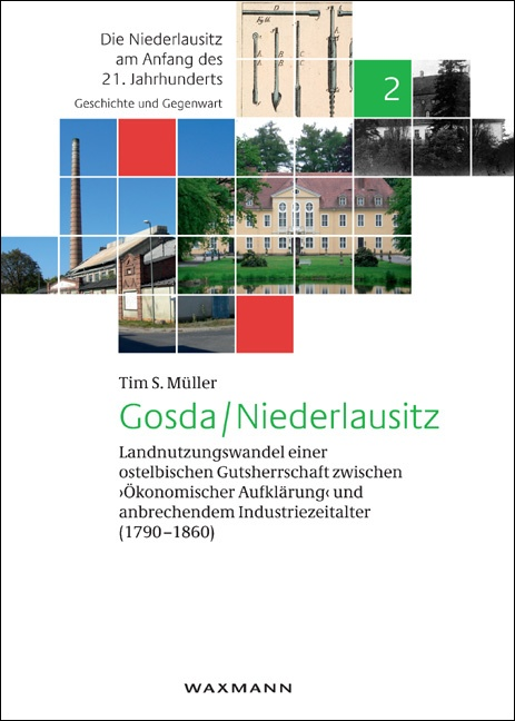 Gosda/Niederlausitz