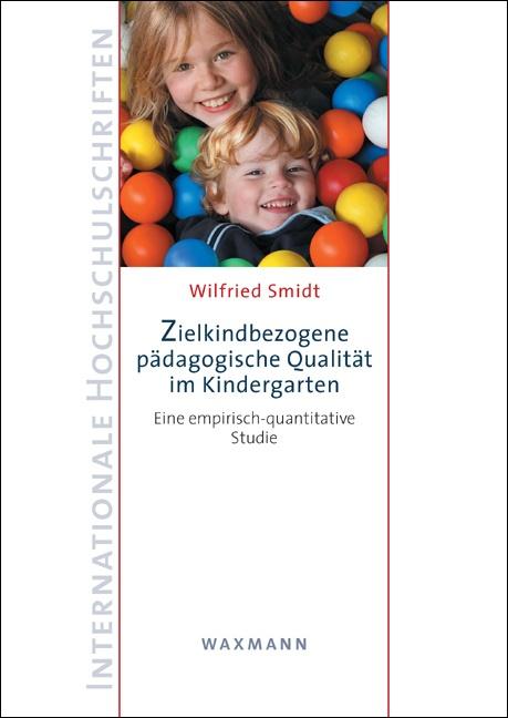 Zielkindbezogene pädagogische Qualität im Kindergarten