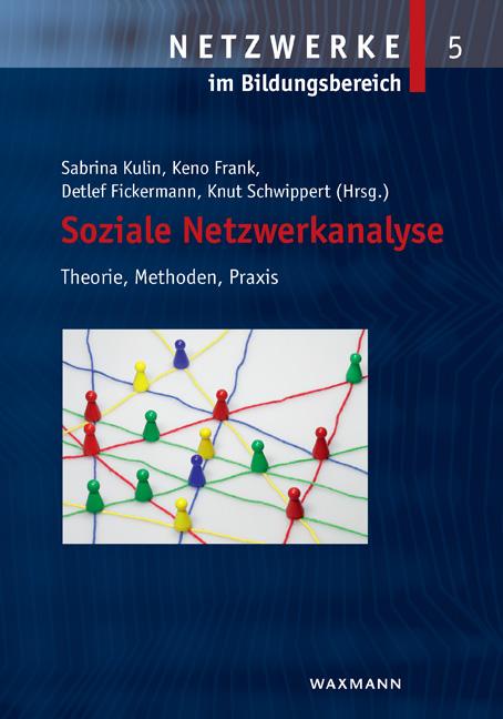 Soziale Netzwerkanalyse