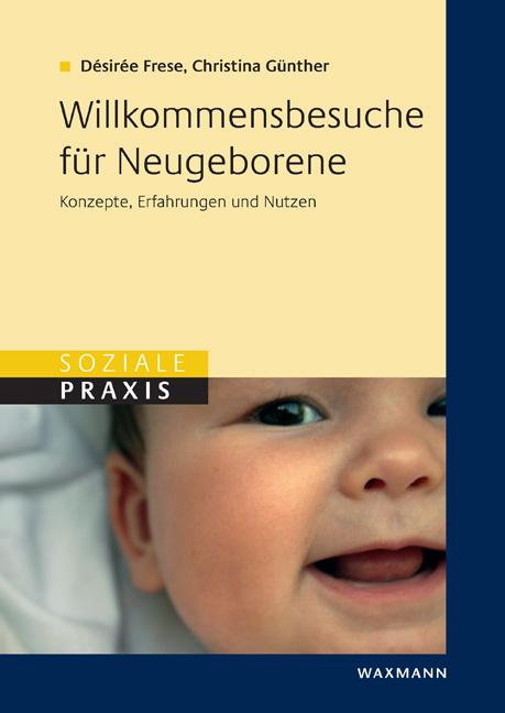 Willkommensbesuche für Neugeborene
