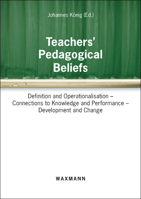 Teachers' Pedagogical Beliefs