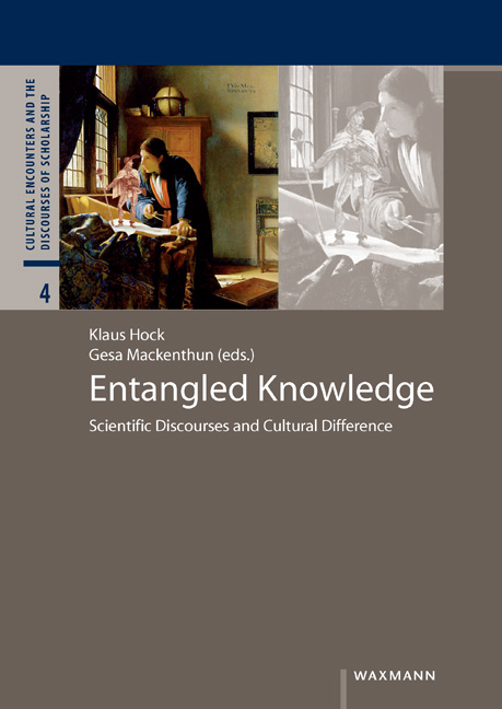 Entangled Knowledge
