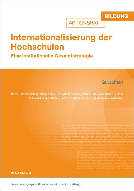 Internationalisierung der Hochschulen