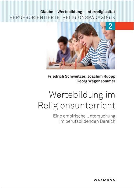 Wertebildung im Religionsunterricht