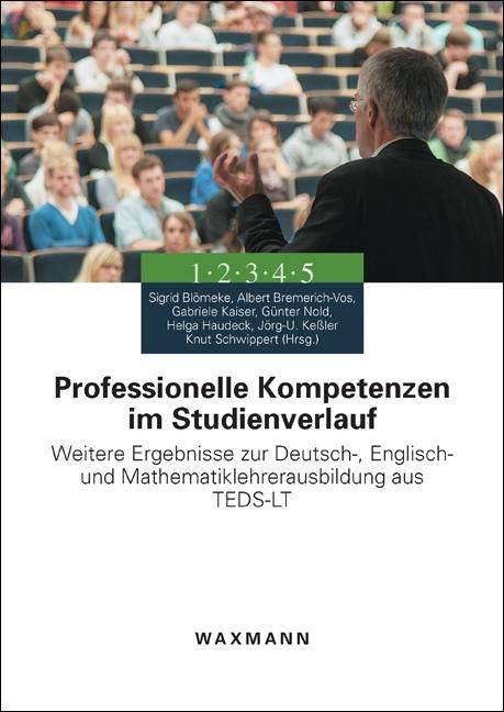 Professionelle Kompetenzen im Studienverlauf