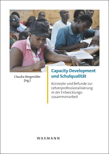 Capacity Development und Schulqualität