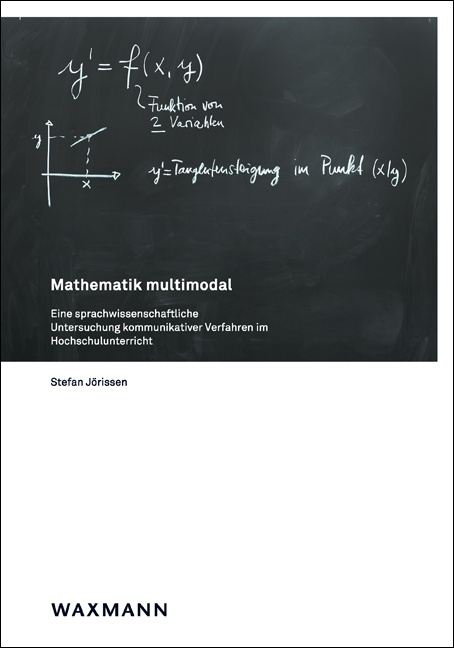 Mathematik multimodal