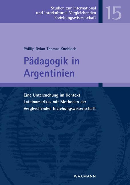 Pädagogik in Argentinien