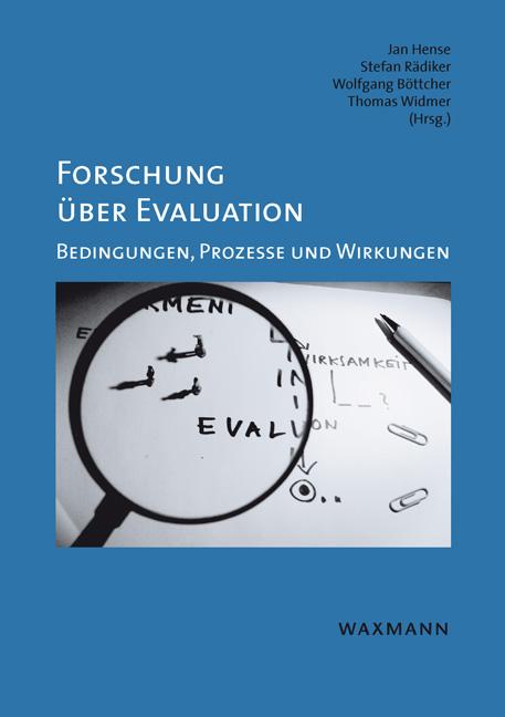 Forschung über Evaluation