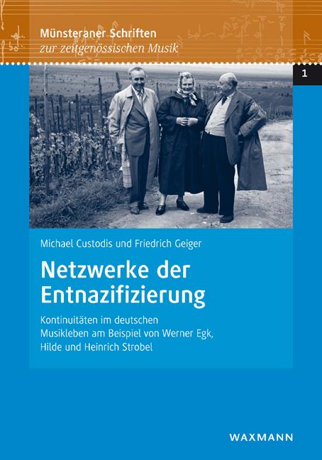 Netzwerke der Entnazifizierung