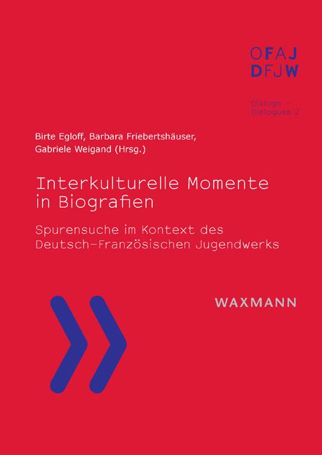 Interkulturelle Momente in Biografien