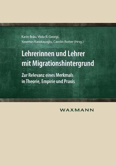 Lehrerinnen und Lehrer mit Migrationshintergrund