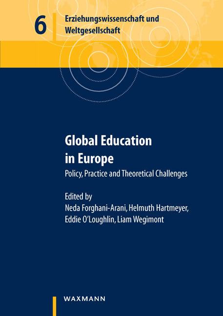 Global Education in Europe