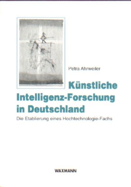 Künstliche-Intelligenz-Forschung in Deutschland