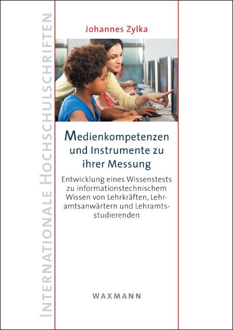Medienkompetenzen und Instrumente zu ihrer Messung