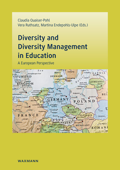 Diversity and Diversity Management in Education
