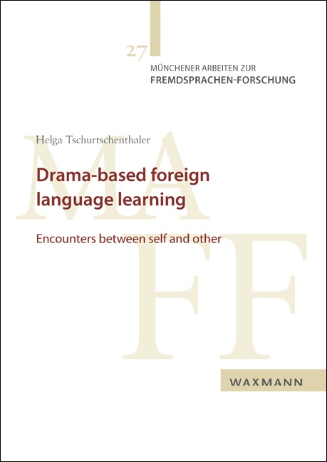 Drama-based foreign language learning