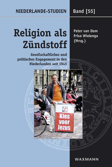 Religion als Zündstoff