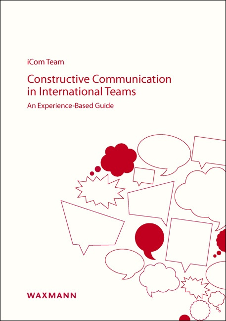 Constructive Communication in International Teams