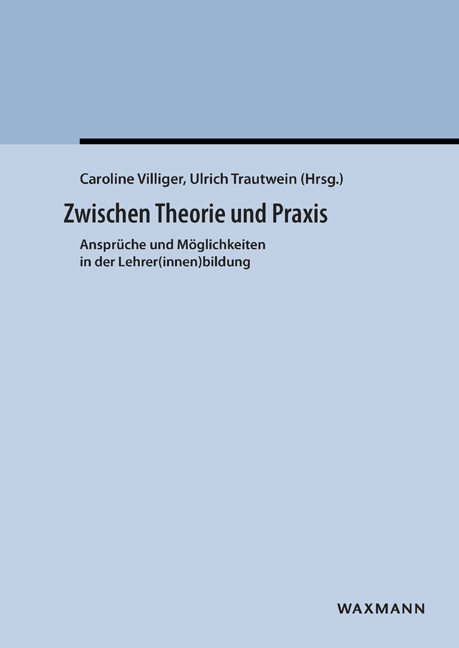 Zwischen Theorie und Praxis