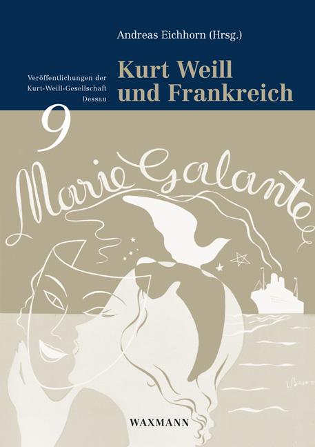 Kurt Weill und Frankreich
